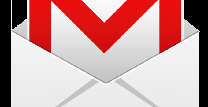 crear gmail