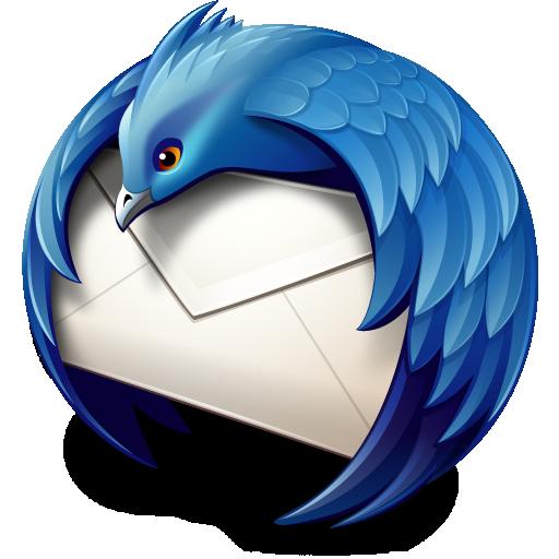 Thunderbird correo