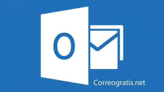 cuenta Outlook