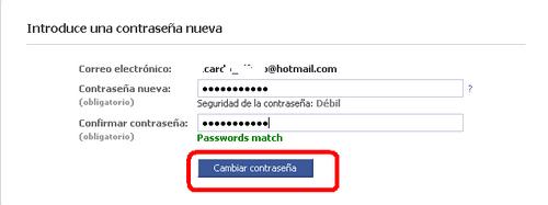 iniciar correo hotmail